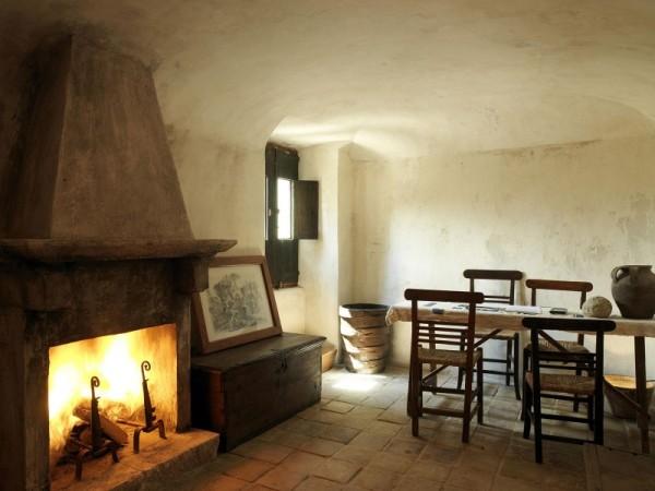hotel de estilo medieval 5