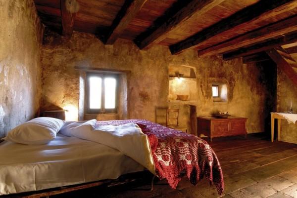 hotel de estilo medieval 6