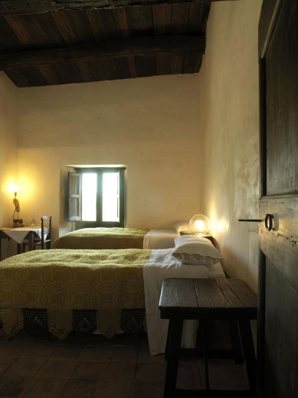 hotel de estilo medieval 8