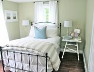 imagen Renovando la habitación de invitados
