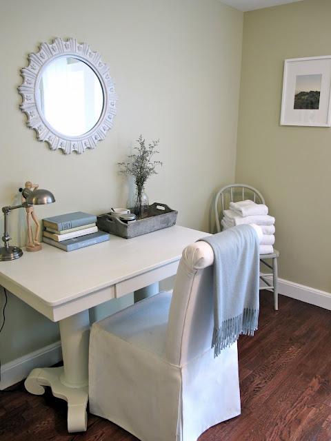 Renovando la habitaci n de invitados - Habitacion de invitados ...