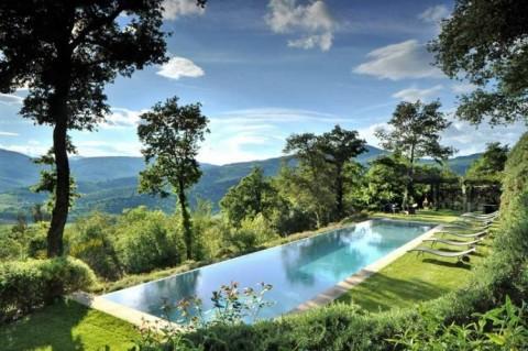 Residencia italiana de lujo 1