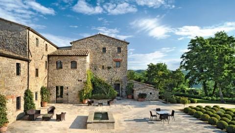 Residencia italiana de lujo 2