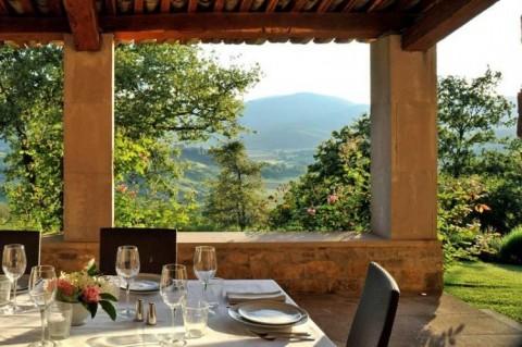 Residencia italiana de lujo 3