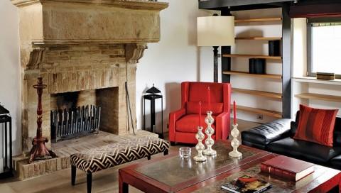 Residencia italiana de lujo 4