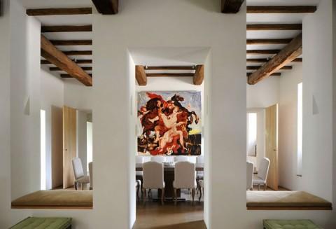 Residencia italiana de lujo 5