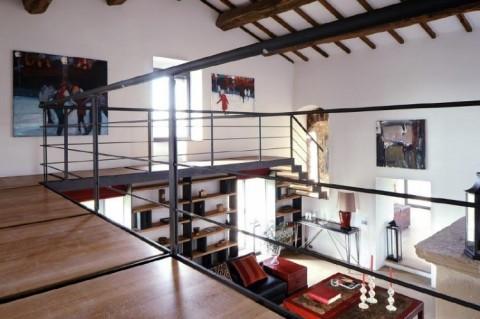 Residencia italiana de lujo 6