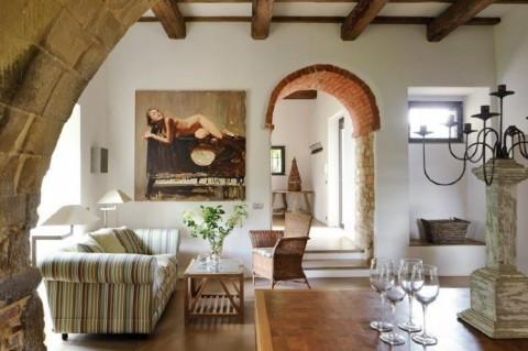 Residencia italiana de lujo 7