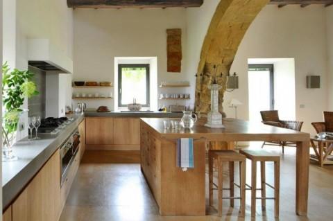 Residencia italiana de lujo 8