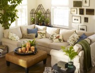 imagen Sala de estar con estilo inglés