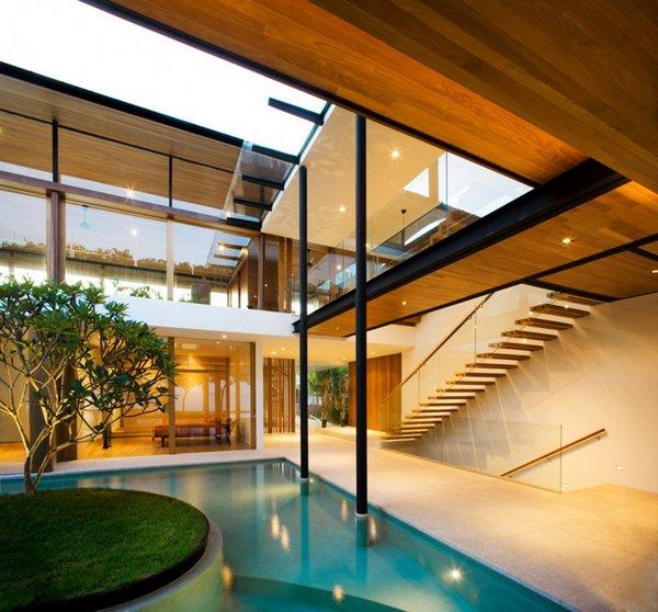 Casa acuática 3