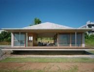 imagen Una casa japonesa