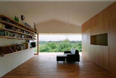 Una casa japonesa 2