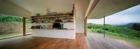Una casa japonesa 3