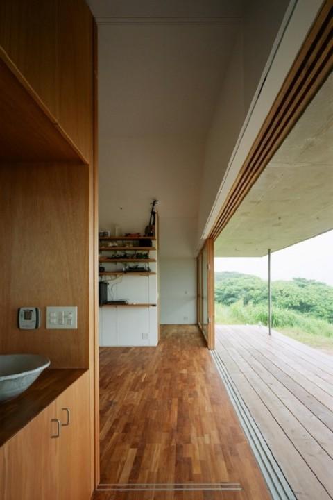 Una casa japonesa 4