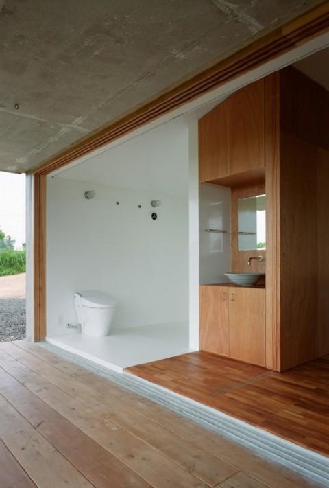 Una casa japonesa 5