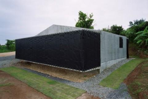 Una casa japonesa 6
