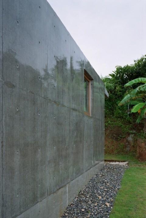 Una casa japonesa 7