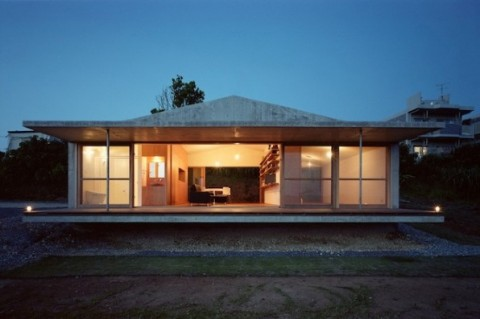 Una casa japonesa 8