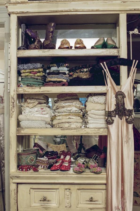 Vintage puro y duro - Tiendas de decoracion vintage ...