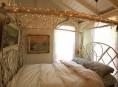 imagen Llena de luces navideñas tu habitación