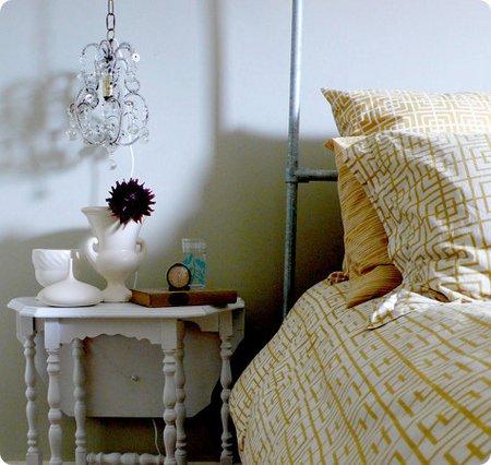 Lámparas colgantes para habitaciones 14