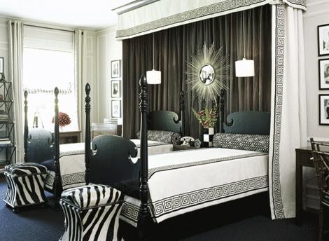 L mparas colgantes para el dormitorio for Espejos altos decoracion