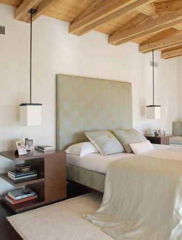 L mparas colgantes para el dormitorio - Lamparas de dormitorios ...