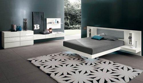 Una cama del futuro 1
