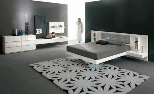 Una cama del futuro 2