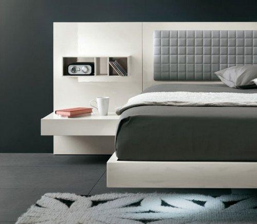 Una cama del futuro 3