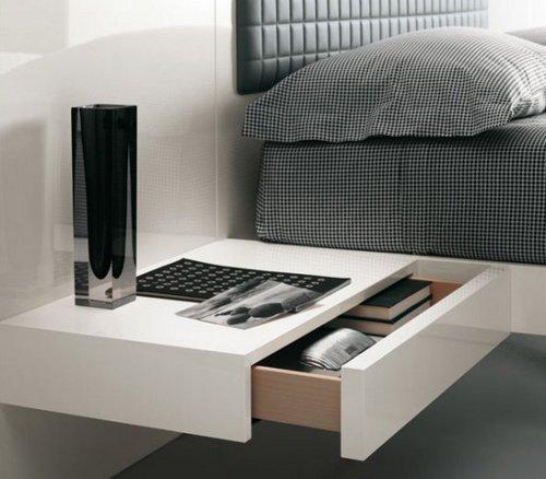 Una cama del futuro 4