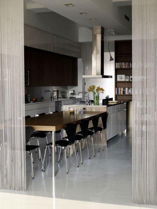Departamento de decoración moderna 6