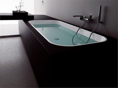 Bañeras de diseño 1