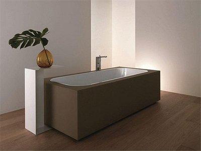 Bañeras de diseño 2