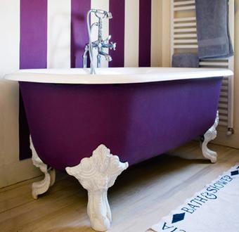 Bañeras de diseño 4