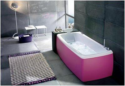 Bañeras de diseño 5
