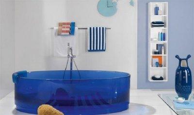 Bañeras de diseño 6