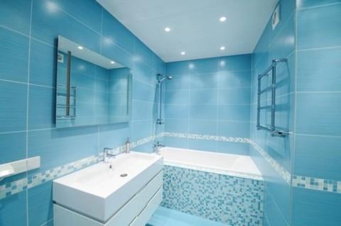 Baños a todo color 1