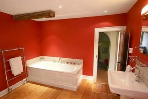 Baños a todo color 4