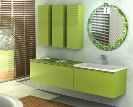 Baños a todo color 5