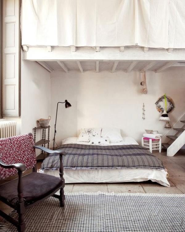 Una casa de estilo particular 4