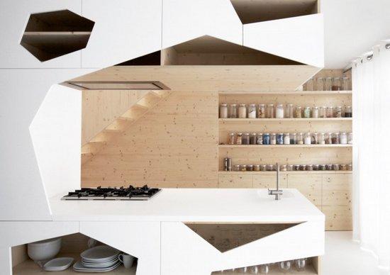 Cocinas de diseño 2
