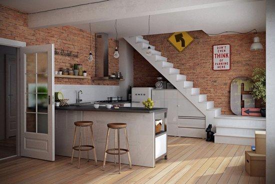 Cocinas de diseño 6
