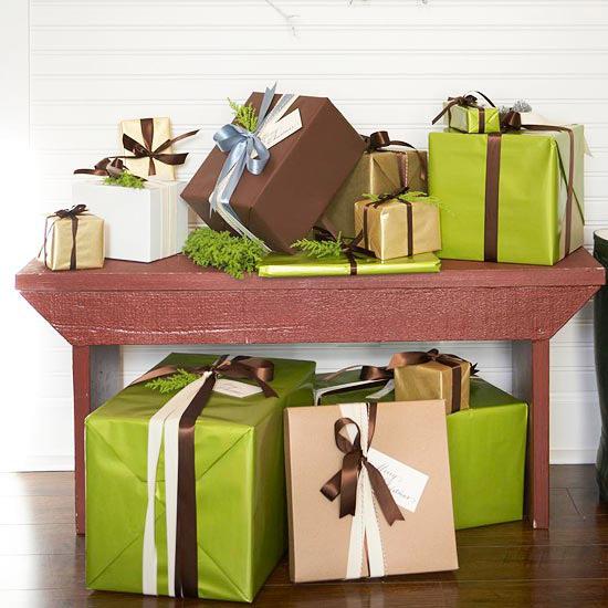 Ideas decoración navidad 5