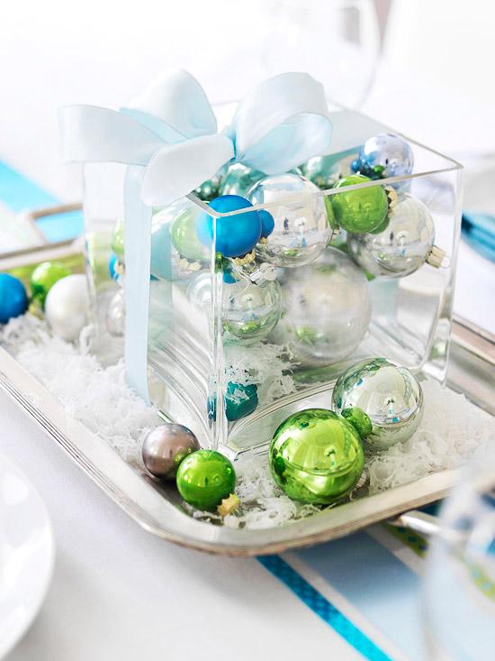 Ideas decoración navidad 7