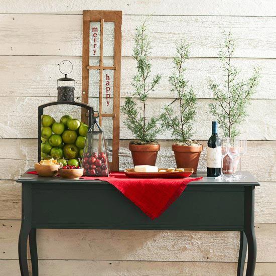 Ideas decoración navidad 11