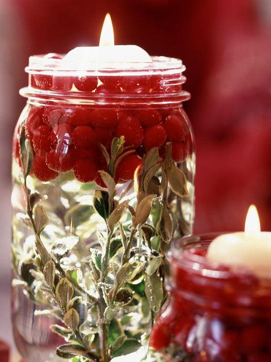Ideas decoración navidad 12