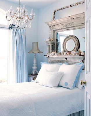 Espejos para el cabecero de la cama 10