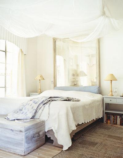 Espejos para el cabecero de la cama 4